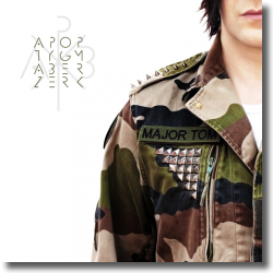 Cover: Apoptygma Berzerk - Major Tom