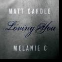 Cover:  Matt Cardle & Melanie C - Loving You