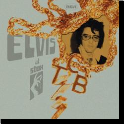 Cover: Elvis Presley - Elvis At Stax