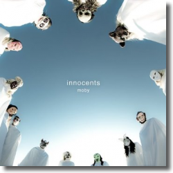 Cover: Moby - Innocents