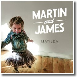Cover: Martin and James - Matilda