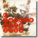 Cover:  Suol Summer Daze 2013 - Various Artists
