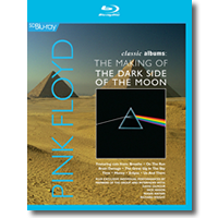 Cover: Pink Floyd - The Dark Side Of The Moon