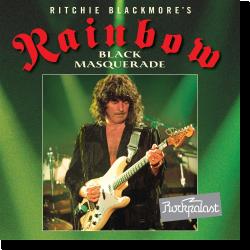 Cover: Richie Blackmore's Rainbow - Black Masquerade