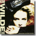 Cover:  Kim Wilde - Close - 25th Anniversary (Expanded Edition)