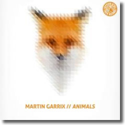 Cover: Martin Garrix - Animals