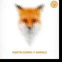 Cover:  Martin Garrix - Animals