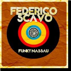Cover: Federico Scavo - Funky Nassau