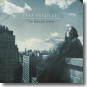 Cover:  Sara Bareilles - The Blessed Unrest