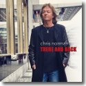 Cover:  Chris Norman - There And Back