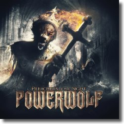 Cover: Powerwolf - Preachers Of The Night