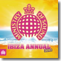 Cover:  Ministry Of Sound - Ibiza Annual 2013 - Various Artists