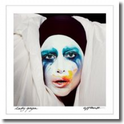 Cover: Lady Gaga - Applause
