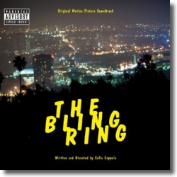 Cover: The Bling Ring - Original Soundtrack