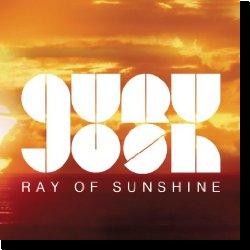 Cover: Guru Josh - Ray Of Sunshine