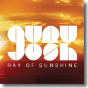 Cover:  Guru Josh - Ray Of Sunshine
