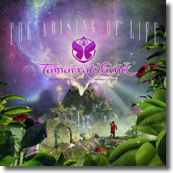Cover: Tomorrowland 2013 -  The Arising Of Life - Various Artists
