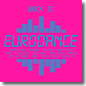 Cover:  Back To Eurodance - Various Artists