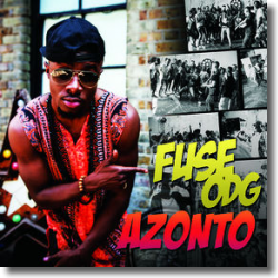 Cover: Fuse ODG - Azonto