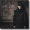 Cover:  Gary Numan - Splinter (Songs From A Broken Mind)