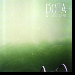 Cover: Dota - Wo soll ich suchen
