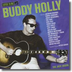 Cover: Buddy Holly - Listen To Me - Various Artists