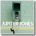 Cover: Jupiter Jones - Rennen + Stolpern