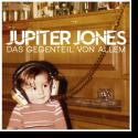Cover: Jupiter Jones - Das Gegenteil von Allem