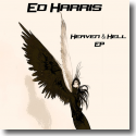 Cover:  Ed Harris - Heaven & Hell EP