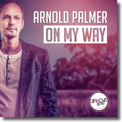 Cover: Arnold Palmer - On My Way