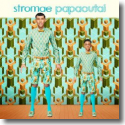 Cover:  Stromae - Papaoutai
