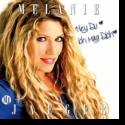 Cover:  Melanie Jaeger - Hey Du, ich mag Dich