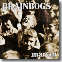 Cover:  Brainbogs - Marvin