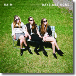 Cover: HAIM - Days Are Gone