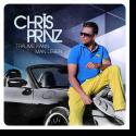 Cover:  Chris Prinz - Träume kann man leben