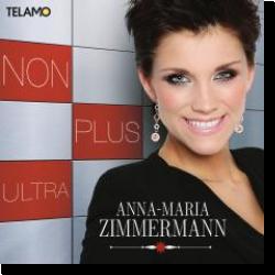 Cover: Anna-Maria Zimmermann - Non Plus Ultra
