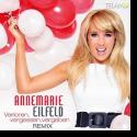Cover:  Annemarie Eilfeld - Verloren, vergessen, vergeben