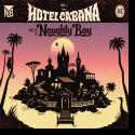 Cover: Naughty Boy - Hotel Cabana