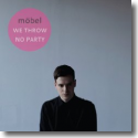 Cover:  Möbel - We Throw No Party