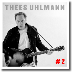 Cover: Thees Uhlmann - #2