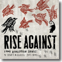 Cover:  Rise Against - Long Forgotten Songs: B-Sides & Covers 2000-2013