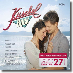 Cover: KuschelRock 27 - Various Artists