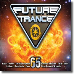 Cover: Future Trance Vol. 65 - Various Artists