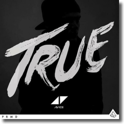 Cover: Avicii - True