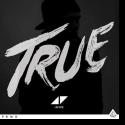 Cover:  Avicii - True