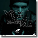 Cover:  Avicii - You Make Me