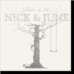 Cover: Nick & June - Flavor & Sin