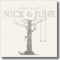Cover:  Nick & June - Flavor & Sin