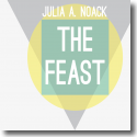 Cover: Julia A. Noack - The Feast