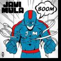 Cover:  Javi Mula - Boom